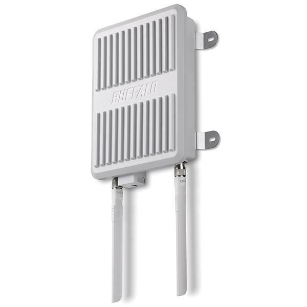 法人向け 防塵・防水 耐環境性能 管理者機能搭載 無線LANアクセスポイント