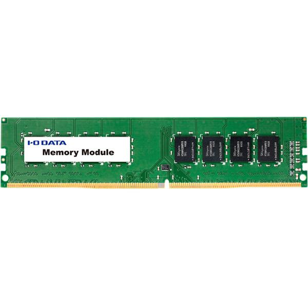 デスクトップ用 DDR4-2133 288ピン 4GB